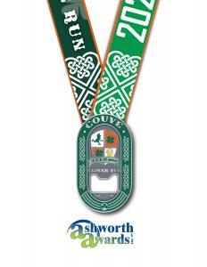 Picture of 2020 Medal