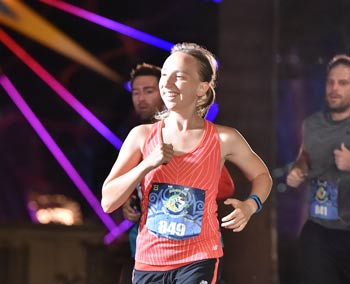 Rebecca Cady, Age 30
