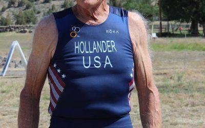Lew Hollander